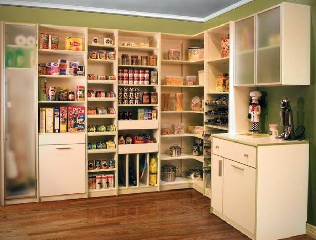 Closets To Go Chef Kithen Pantry Organizers Pantry